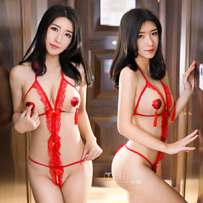 情趣内衣骚激情套装血滴子夜店衣服性感透明睡衣丝袜变态超骚小胸