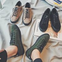 DAZED CONFUSED 潮牌港风男鞋子冬季韩版潮鞋男士休闲鞋板鞋运动鞋男女情侣鞋
