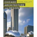 【预订】Chicago Architecture and Design