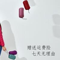 新款轻薄羽绒服女短款连帽 大码韩版修身外套轻款