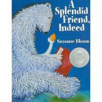 【预订】A Splendid Friend, Indeed