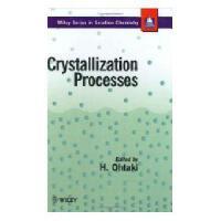 【预订】Crystallization Processes Y9780471973966