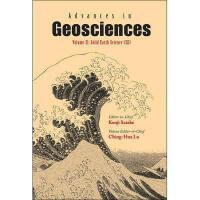 【预订】Advances in Geosciences: A 4-Volume Set Volume 28: