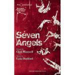 【预订】Seven Angels