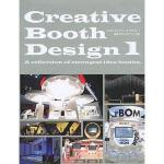 【预订】Creative Booth Design 1: A Collection of Strongest