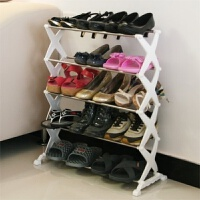 创意家居懒人收纳鞋架神器居家庭实用生活日用品小百货礼品物工具