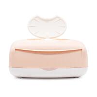 湿巾加热器婴儿湿巾加热器恒温湿巾机宝宝暖湿纸巾加热盒保温D16
