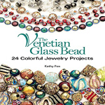 Venetian Glass Bead 英文原版