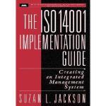 【预订】The Iso 14001 Implementation Guide: Creating An