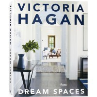 VICTORIA HAGAN欧美名师 维多利亚室内设计作品集 现代简约北欧极简主义白色调 别墅住宅室