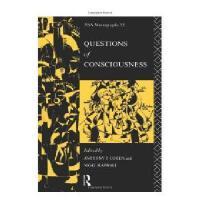【预订】Questions of Consciousness