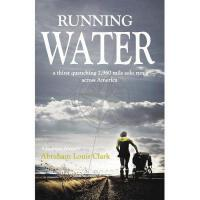 【预订】Running Water
