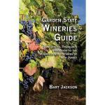【预订】Garden State Wineries Guide