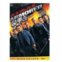 原装正版 经典纪录片 电影 装甲车(DVD-9)