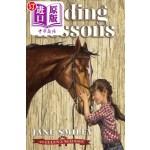 【中商海外直订】Riding Lessons (an Ellen