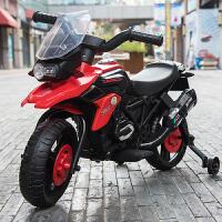 婴儿童电动车摩托车三轮车可坐小孩1-3童车4-5岁宝宝玩具车男女童可坐人
