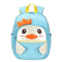 卡拉羊儿童书包幼儿园女3-4-6岁幼儿小书包宝宝背包减负双肩包CX6043