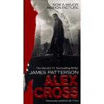 【正版全新直发】Alex Cross James Patterson 9781455523528 Grand Cent