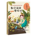 数学花园漫游记(中小学科普经典阅读书系)