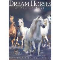 【预订】Dream Horses: A Poster Book