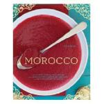 【预订】Morocco: A Culinary Journey with Recipes from the