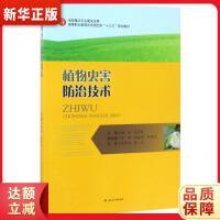 植物虫害防治技术 姚丽,高素红,秦刚 西南交通大学出版社