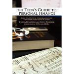 【预订】The Teen's Guide to Personal Finance: Basic Concepts