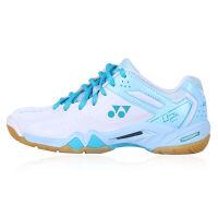 Yonex包裹性很好防滑耐磨 时尚YY尤尼克斯羽毛球鞋