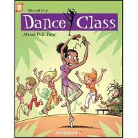 【预订】Dance Class #3: African Folk Dance Fever