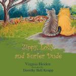 【预订】Zippy, Lolly and Surfer Dude