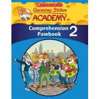 Geronimo Stilton Academy: Comprehension Pawbook Level 2 老鼠记