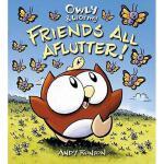 【预订】Owly & Wormy, Friends All Aflutter!