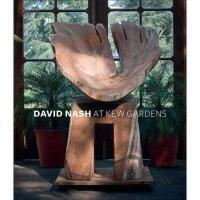 【预订】David Nash at Kew Gardens