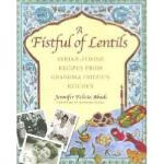 【预订】A Fistful of Lentils: Syrian-Jewish Recipes from