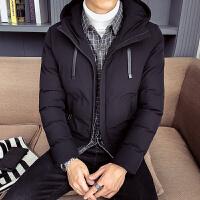 棉衣男士外套冬季2019新款韩版潮流羽绒棉服短款棉袄学生冬装上衣
