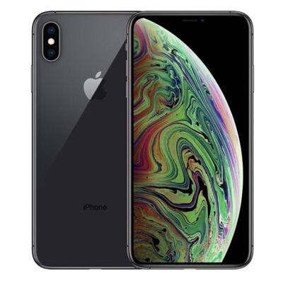 Apple iPhone XS Max 256G 深空灰色 支持移动联通电信4G手机国行正品,可使用礼品卡支付