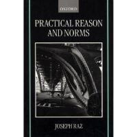 【预订】Practical Reason and Norms