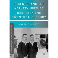 【预订】Eugenics and the Nature-Nurture Debate in the