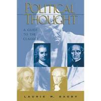 【预订】Political Thought: A Guide to the Classics