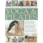 【预订】The Practical Encyclopedia of Yoga & Pilates: Yoga