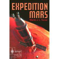 【预订】Expedition Mars: How We Are Going to Get to Mars