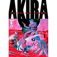【预订】Akira, Volume 1