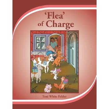 【预订】Flea of Charge 预订商品,需要1-3个月发货,非质量问题不接受退换货。