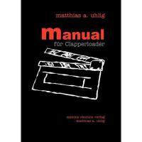 【预订】Manual F R Clapperloader
