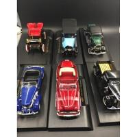 1:32signature 西耐格 凯迪拉克 科特老爷车汽车模型摆件装饰品品质定制新品