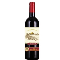 法瑞娜 368元/瓶干红葡萄酒  ValTorrina  法国产地原瓶进口  酒精度12%vol  750ml