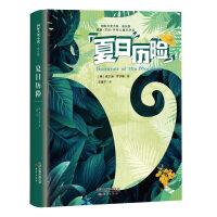 正版全新 国际大奖小说・成长版――夏日历险