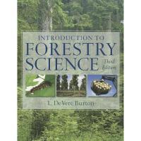 【预订】Introduction to Forestry Science