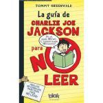 【预订】La Guia de Charlie Joe Jackson Para No Leer =