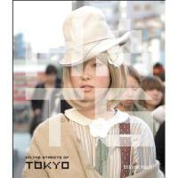 【预订】Hats on the Streets of Tokyo